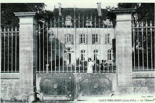 chateau-autrefois