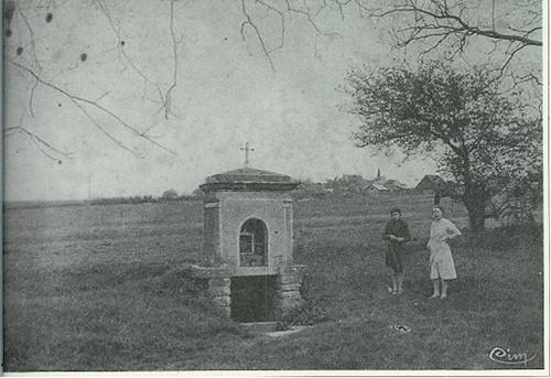 fontaine-autrefois